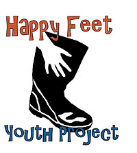 Happy Feet Youth Project