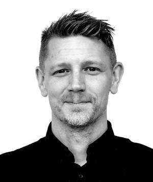 Stefan Boman