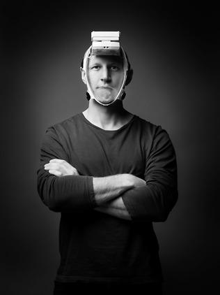 Tiki Breathing Face Protection