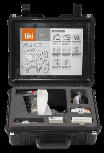 Tiki respiratory mask TikiPRO