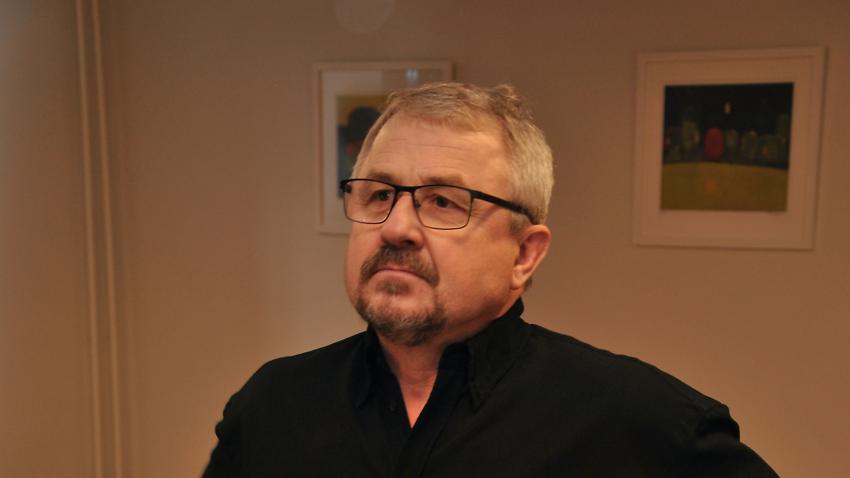 Björn Bubbas Sundberg