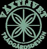 Växtlivet Trädgårdsarkitektur