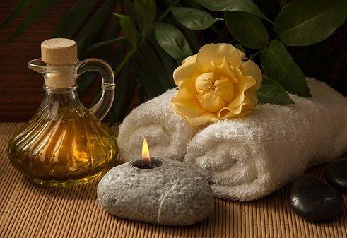 Massage och Reiki