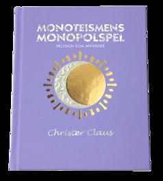 Boken Monoteismens monopolspel av Christer Claus