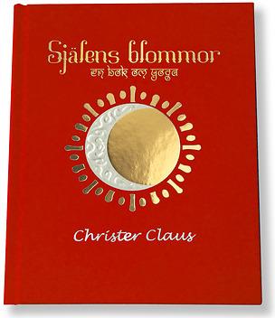 Själens blommor – en bok om yoga av Christer Claus